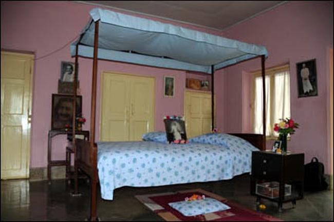 Baba's Room