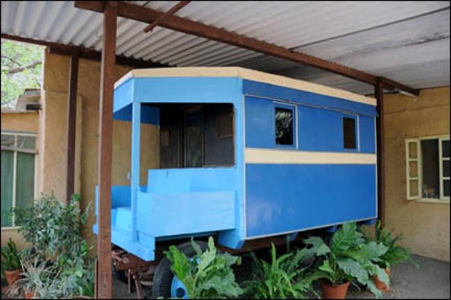 New Life Caravan