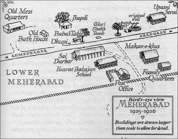 Meherabad